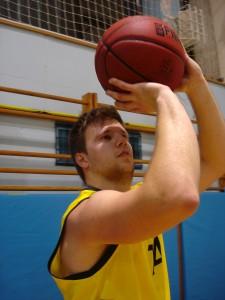 Matevž Korošec