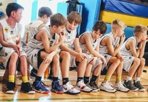 Šola košarke