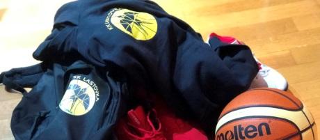 Šola košarke za odrasle